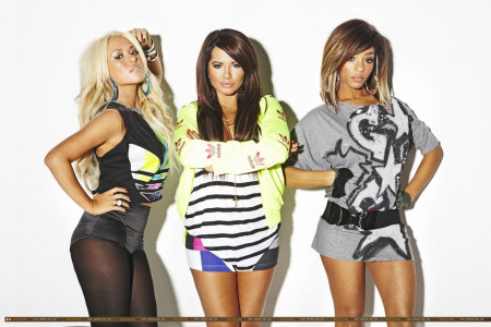 Girlicious pic #557802