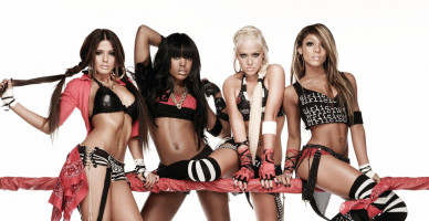 Girlicious pic #557800