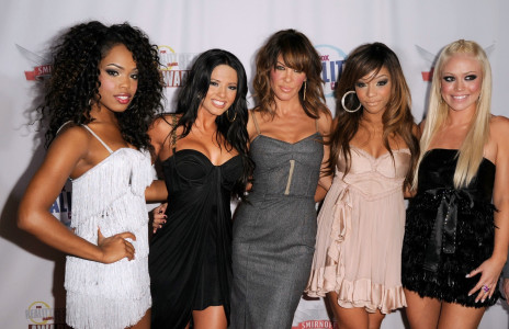 Girlicious pic #160033