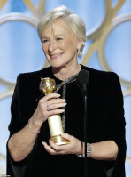 photo 22 in Glenn Close gallery [id1098053] 2019-01-09