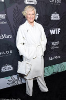 photo 7 in Glenn Close gallery [id1114442] 2019-03-12