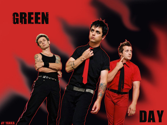 Green Day: pic #35377