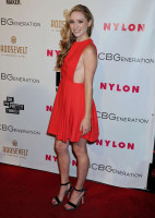 photo 18 in Greer Grammer gallery [id975938] 2017-11-01