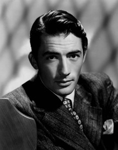 Gregory Peck pic #230399