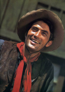 Gregory Peck pic #365489