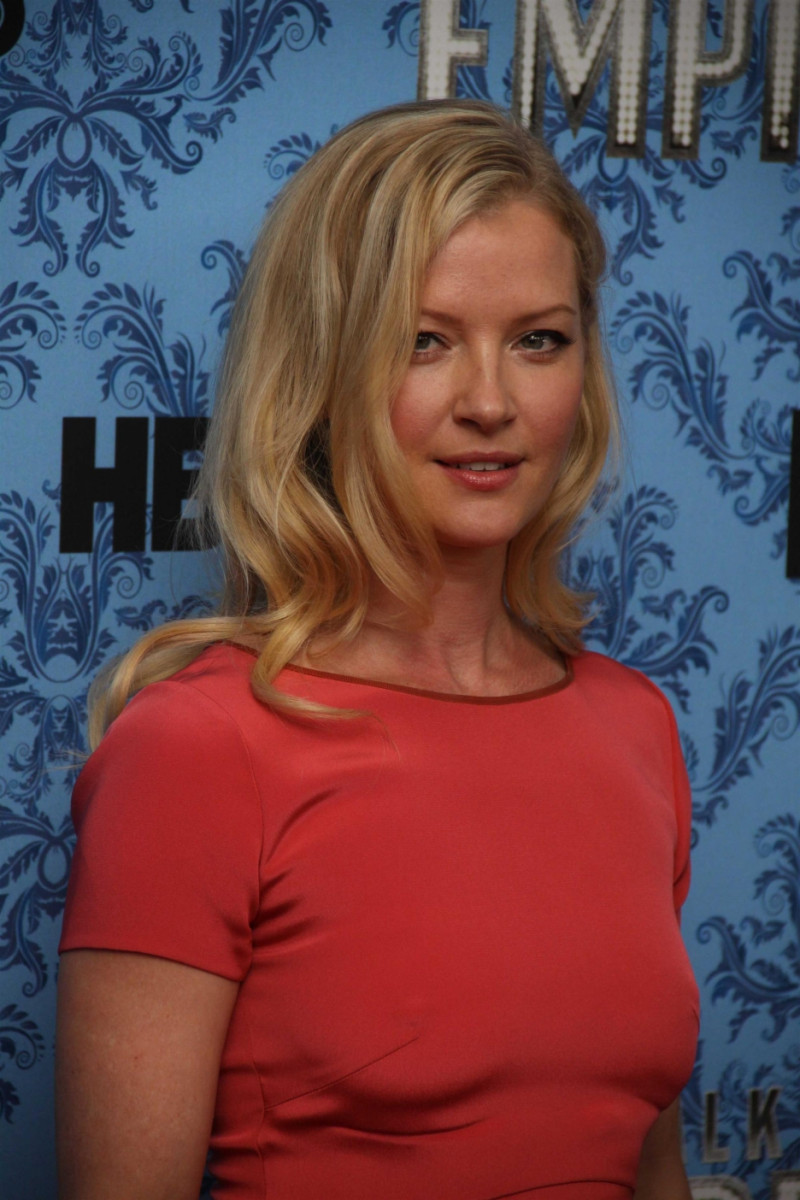 Watch Gretchen Mol video