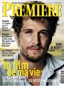 Guillaume Canet pic #296546