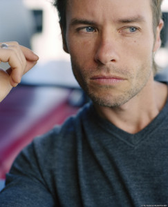 photo 3 in Guy Pearce gallery [id215487] 2009-12-17