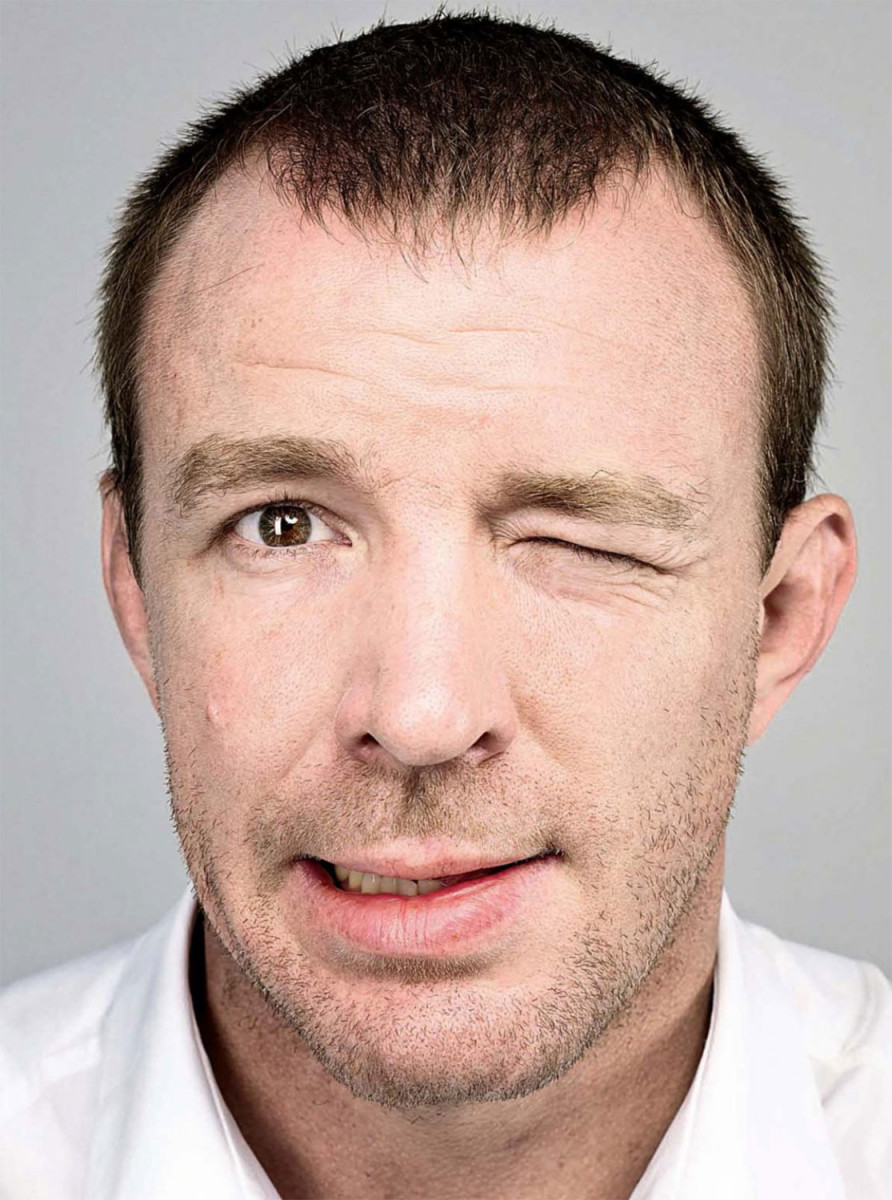 Guy Ritchie: pic #277691