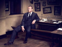 photo 7 in Guy Ritchie gallery [id474039] 2012-04-11