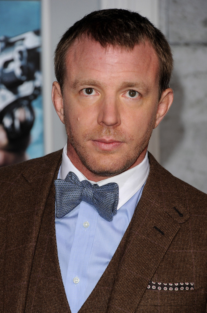 Guy Ritchie: pic #428156