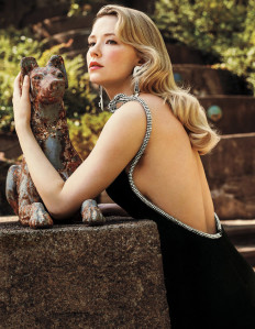 Haley Bennett pic #896114