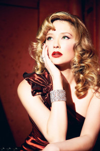 Haley Bennett pic #898266