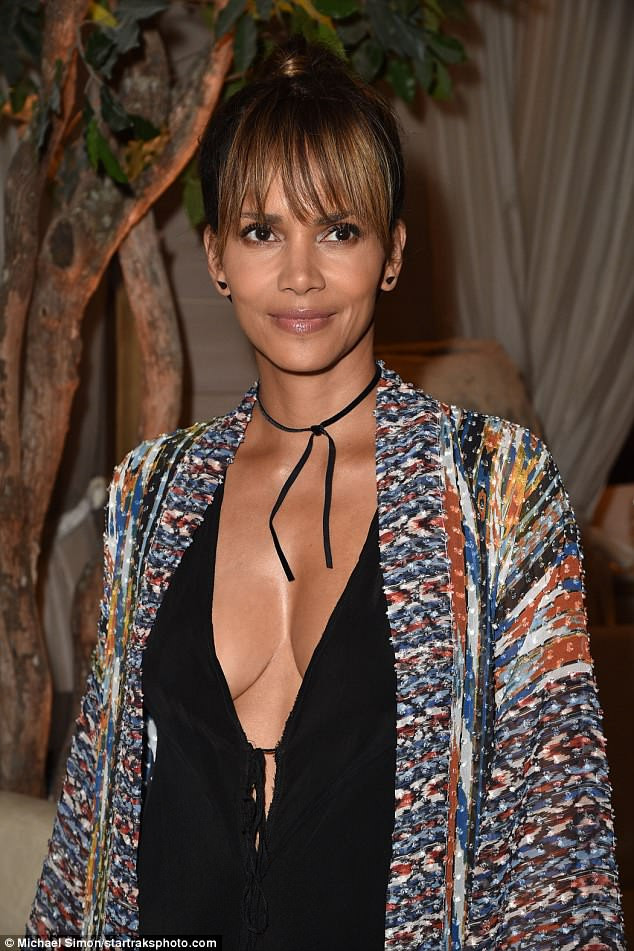 Halle Berry: pic #1033406