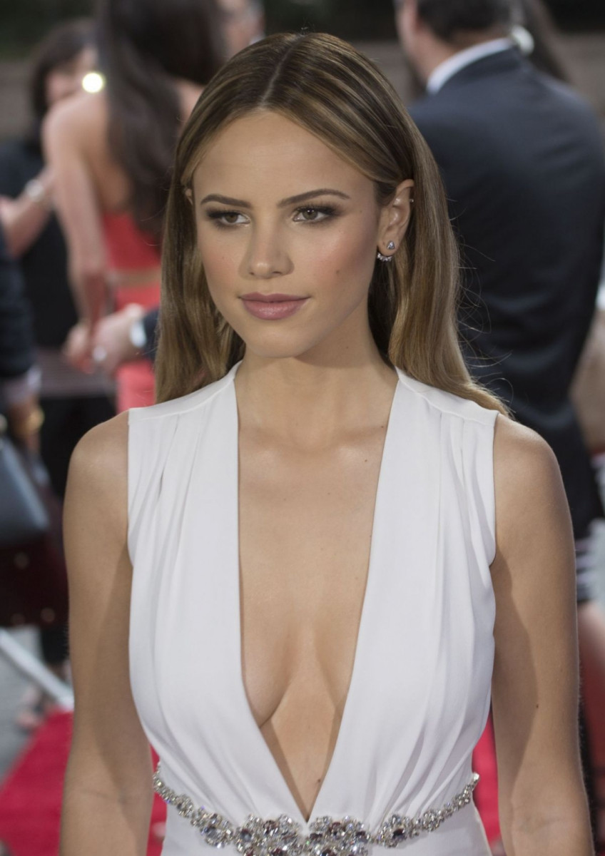 Halston Sage Nude Photos 85