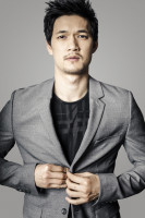 Harry Shum  pic #934435