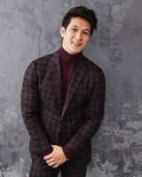 photo 28 in Harry Shum  gallery [id1103944] 2019-02-09
