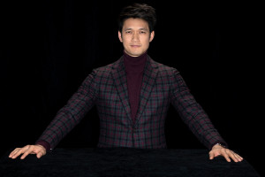 photo 8 in Harry Shum  gallery [id1122274] 2019-04-14