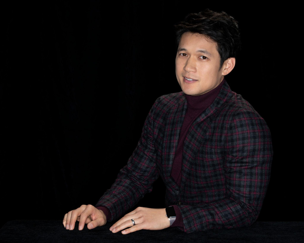 Harry Shum : pic #1122275