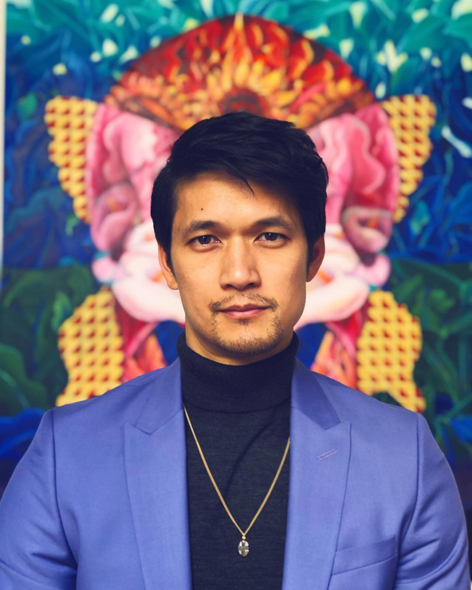 Harry Shum : pic #1088832