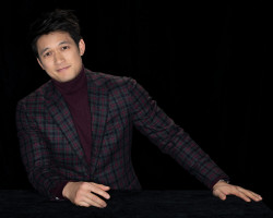 photo 9 in Harry Shum  gallery [id1122273] 2019-04-14