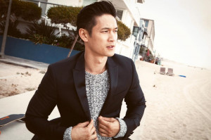 Harry Shum  pic #941615