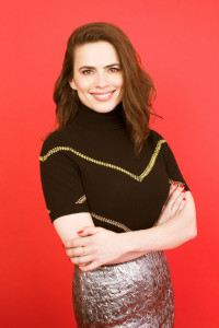 photo 3 in Hayley Atwell gallery [id1032226] 2018-04-27