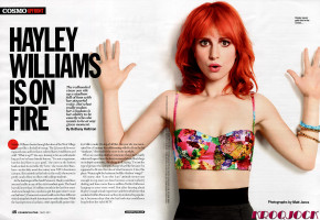 Hayley Williams pic #365612