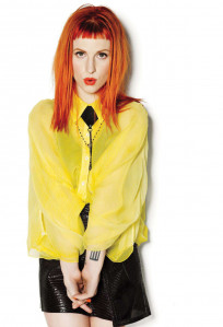 Hayley Williams pic #647663