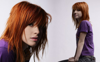Hayley Williams pic #396034