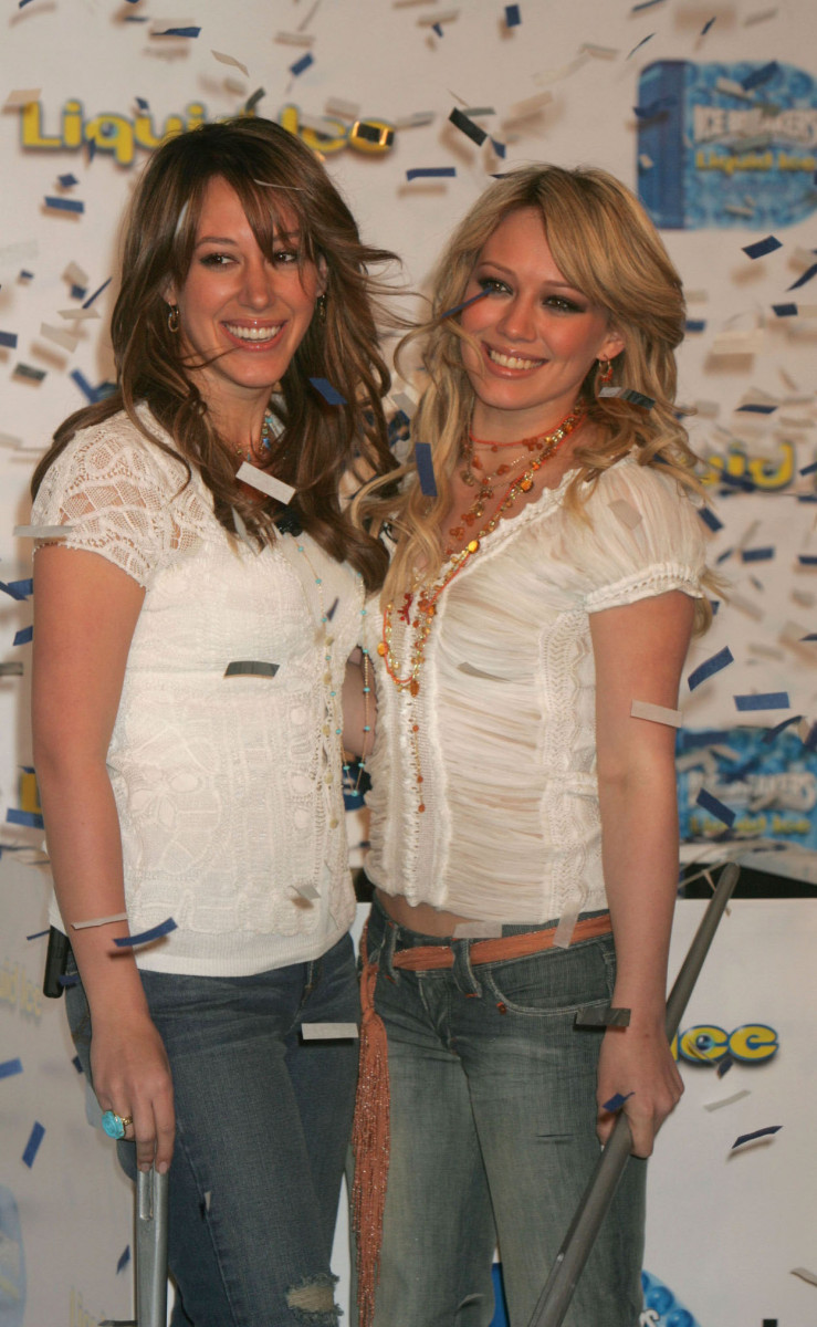 Haylie Duff: pic #324567
