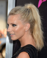 Heather Morris photo #