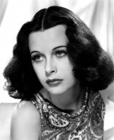 Hedy Lamarr pic #428213