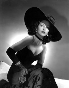Hedy Lamarr pic #410762