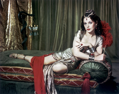 Hedy Lamarr pic #278688