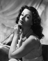 Hedy Lamarr pic #614770