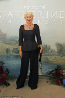 photo 4 in Helen Mirren gallery [id1180356] 2019-09-28