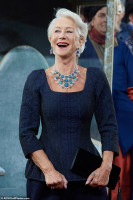 photo 5 in Helen Mirren gallery [id1180355] 2019-09-28