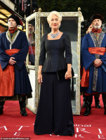 photo 11 in Helen Mirren gallery [id1180317] 2019-09-28