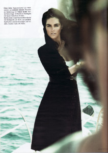 Hilary Rhoda pic #109043