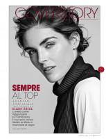 Hilary Rhoda pic #966376