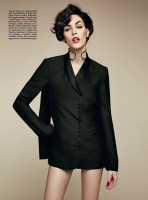 Hilary Rhoda pic #955697
