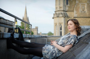 Holliday Grainger pic #750693