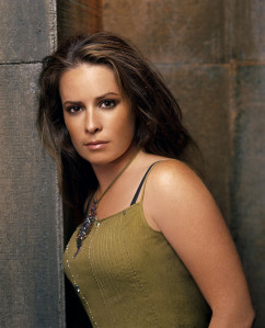 Holly Marie Combs pic #370603