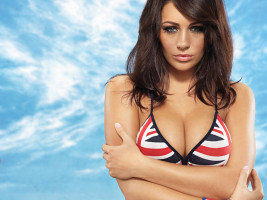 Holly Peers pic #896305