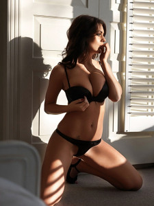 Holly Peers pic #964464