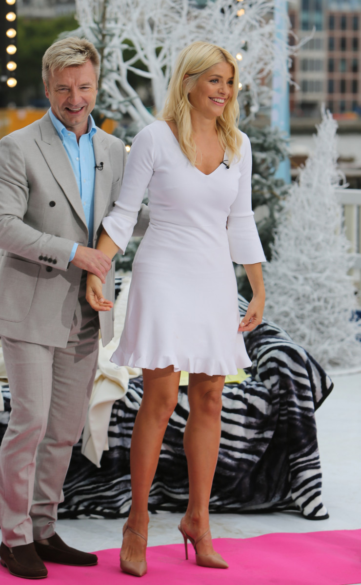 Holly Willoughby: pic #970384