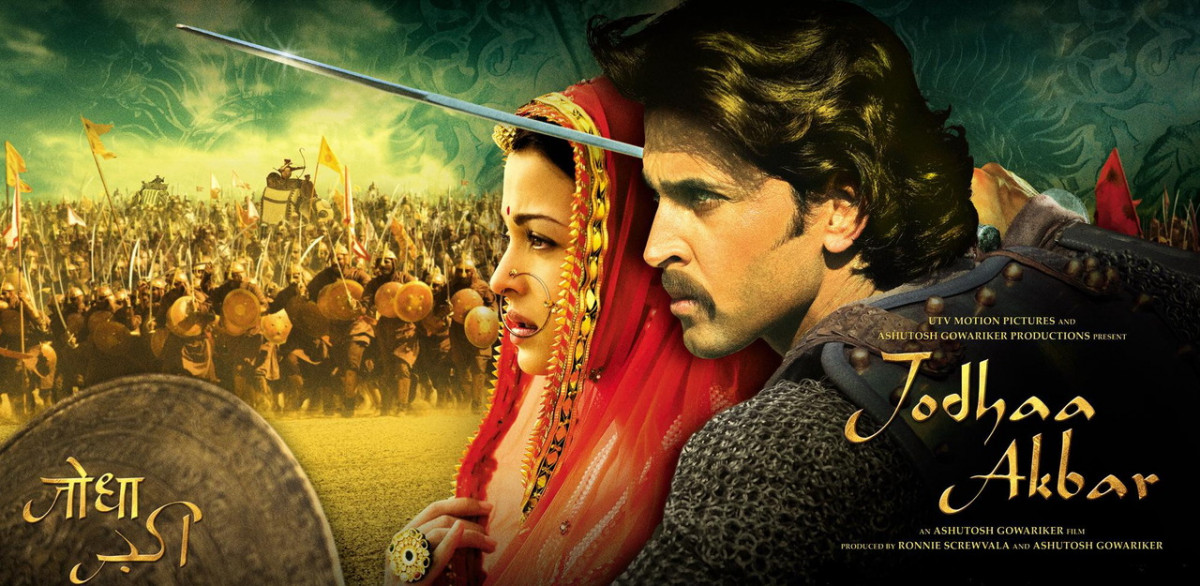 jodha akbar 2008 full movie download