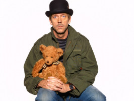 Hugh Laurie pic #208386