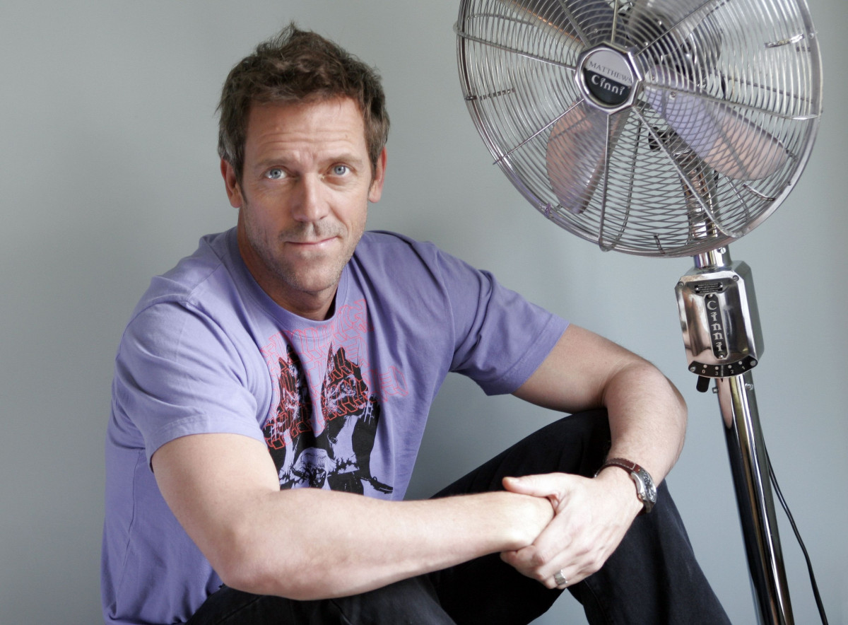 Hugh Laurie: pic #631911
